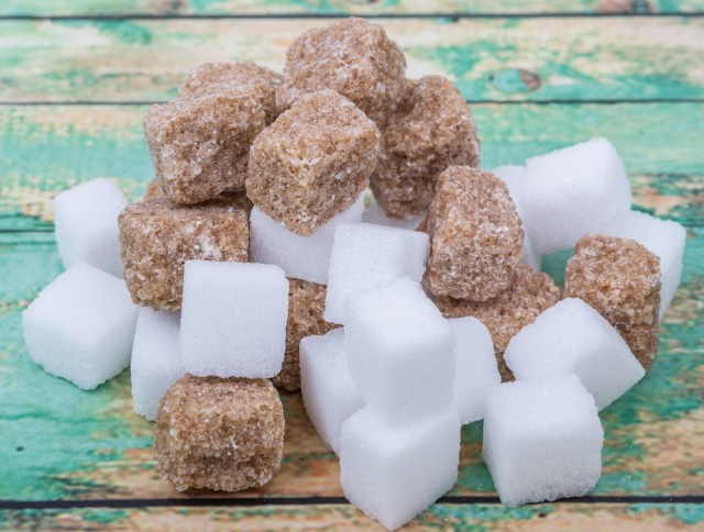 Sugar Is the Oral-Systemic Link