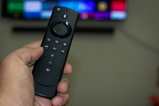 Fire TV Stick Setup Guide