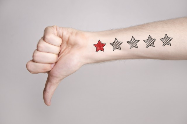 How to Handle Negative Online Reviews for Your Dental Practice