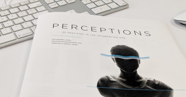 New 'Patient Perceptions' White Paper Highlights the True Value of Modern Dentistry