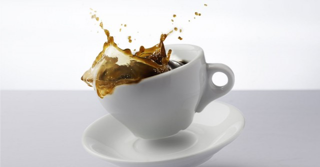 Don't 'Crash Your Coffee' in Your Dental Practice