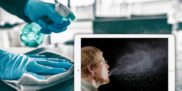 New Course: Road Map for Resuming Dental Care After COVID-19 Pandemic