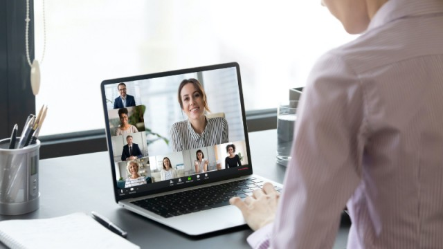 Mastering the Art and Science of Team Meetings (Yes, Virtual Ones, Too)