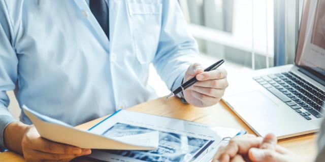 Secrets to Starting New Patient Conversations