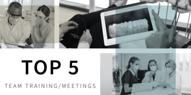 Best of 2020: Top 5 Spear Online Team Meetings