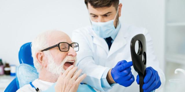 Shimstock and Occlusal Maintenance of Dental Implants